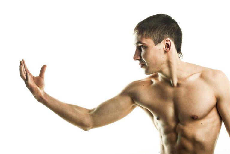 Szybki przyrost tkanki mieśniowej