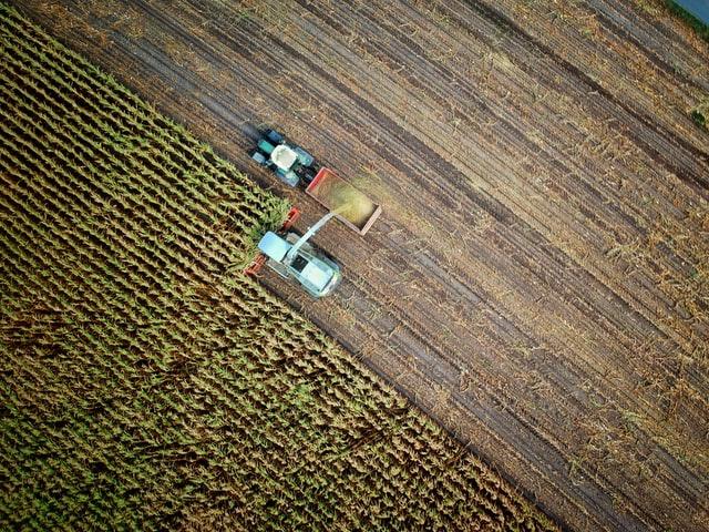 Co ma znaczenie przy wybieraniu preparatów rolniczych?