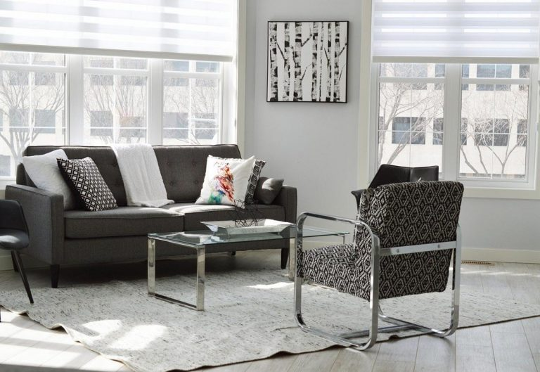 Jak wybrać styl funkcjonalnego mieszkania?