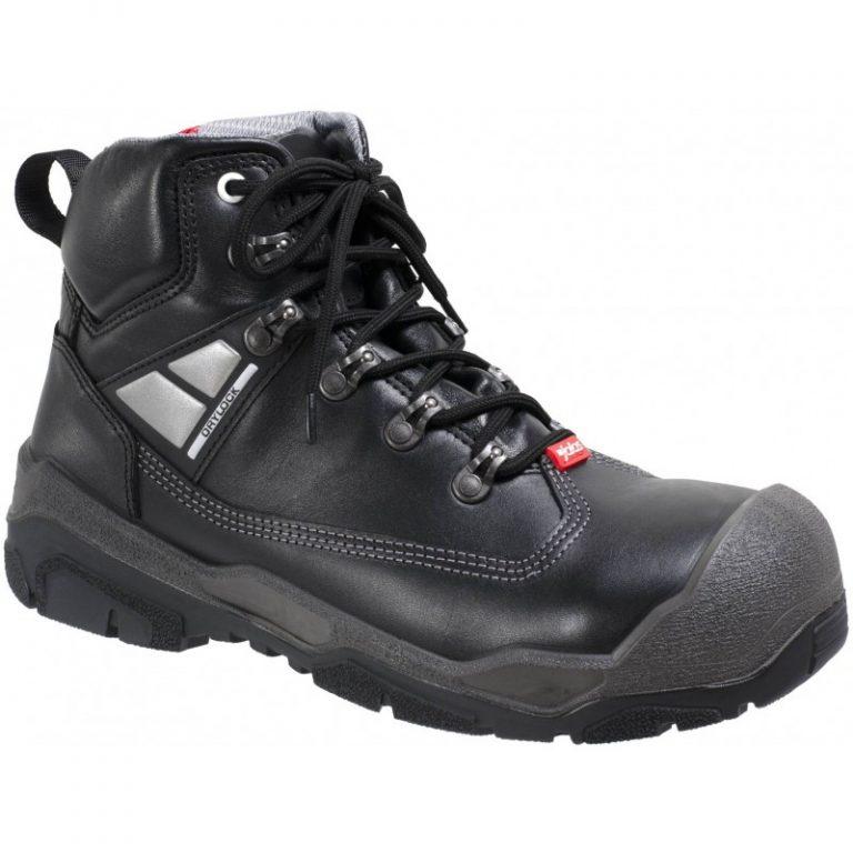 Wysokiej jakości obuwie robocze męskie