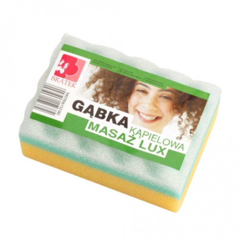 Najlepsze gąbki do peelingu i pod prysznic do złuszczania skóry