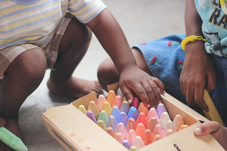 Co można ugotować w plastikowej kuchence dla dzieci?