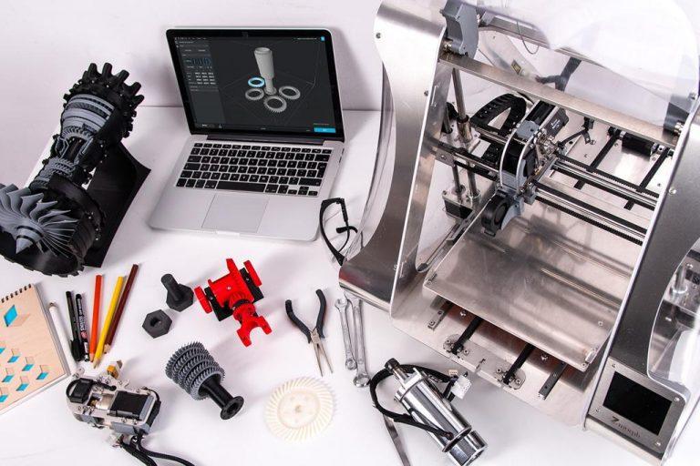 Planujesz zainwestować pieniądze w druk 3D?