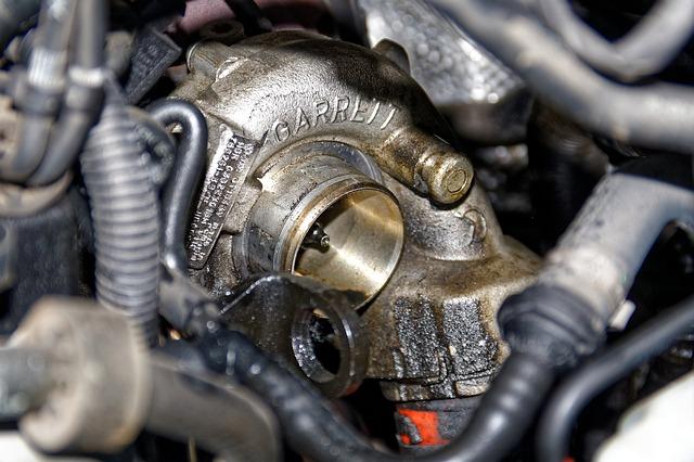 Zleć przeprowadzenie regeneracji turbo w dobrym warsztacie