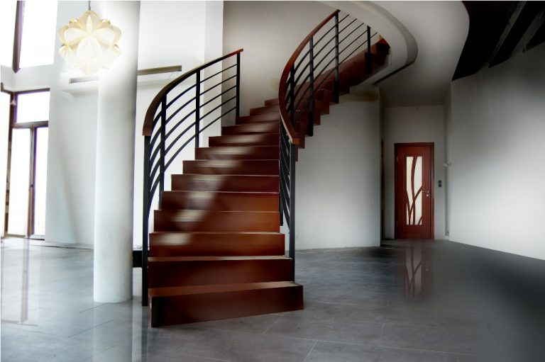 Co warto wiedzieć na temat schodów dywanowych?
