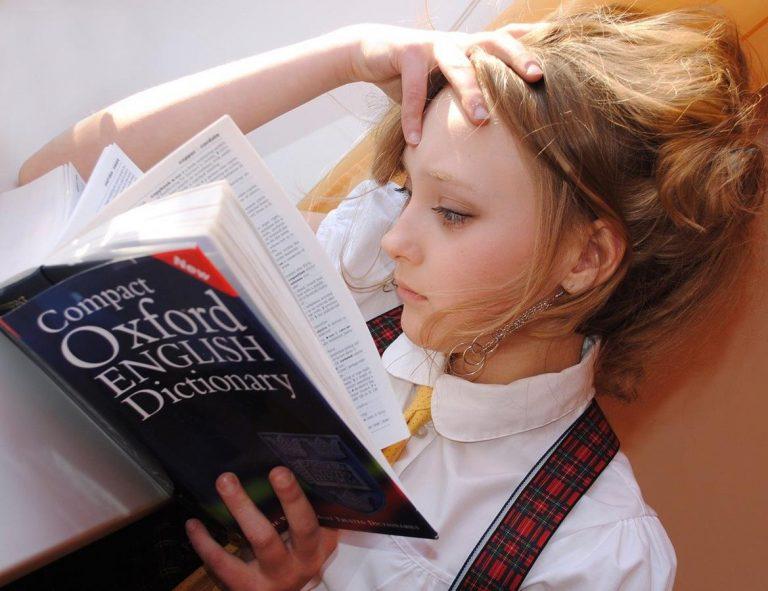 Czy rozmawialiście już ze swoim dzieckiem po angielsku?